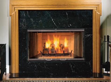 Carolina Fireplace Sovereign